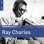 Ray Charles альбом Rough Guide to Ray Charles