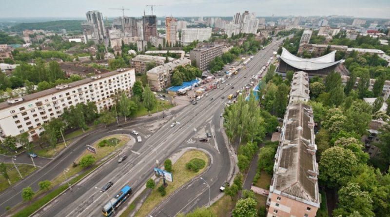 В Киеве переименуют бульвар Дружбы народов в честь Джона Маккейна