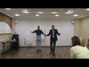 Демонстрация гипнотических феноменов