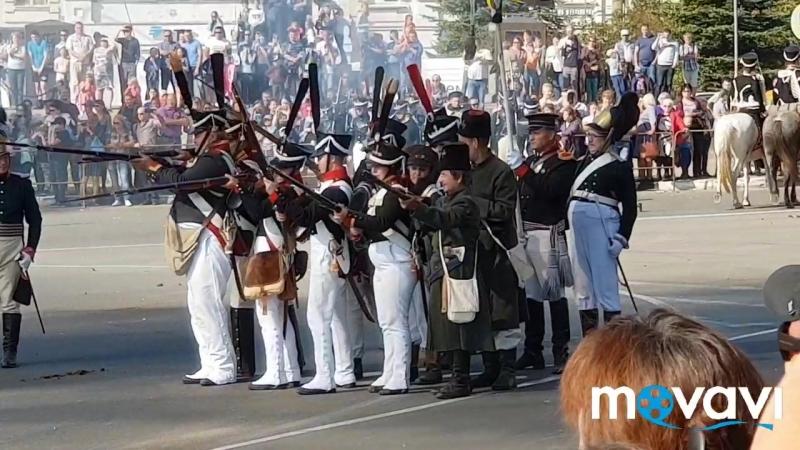 Вяземское сражение 1812