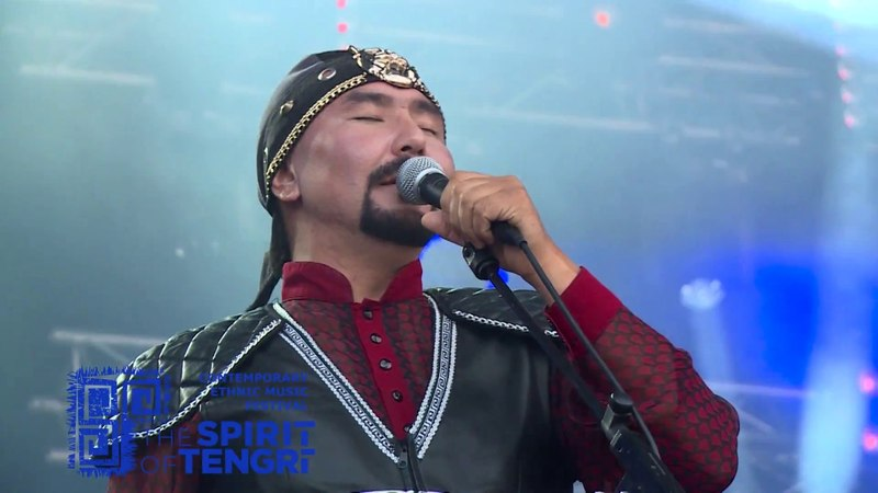 THE SPIRIT OF ASTANA 2017 - TIGRAHAUD LIVE (FULL HD)