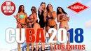 CUBATON 2018 CUBA 2018 LOS EXITOS CHACAL EL TAIGER NEGRITO HARRISON JACOB FOREVER REGGAETON