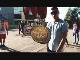 Премьера! Streetball N.Tagil 2018 (Drake - Nonstop Cover)