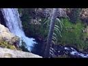 Водопад - самый красивейший вид из всех в hd качестве