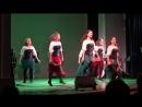 Оркестр волынщиков City Pipes и ансамбль ирландских танцев Celtic Wind