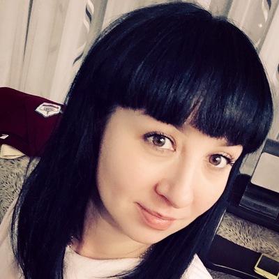 Анна Мырцимова