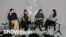 Christian Dior - Haute Couture Spring / Summer 2014 Panel Discussion