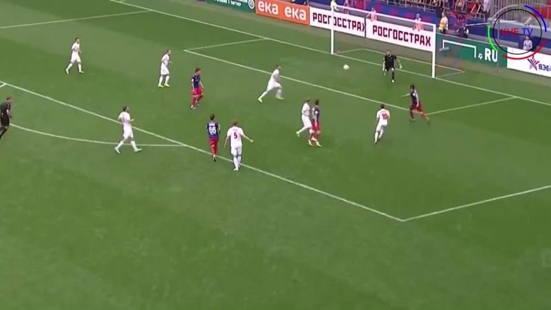 Mario Fernandes Skills,Assists Goals 2018 Марио Фернандес Скиллы,Ассисты Гол