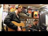 Jamie N Commons - Won't Let Go (Live On Lightning 100)