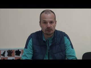 Пресс-конференция Альберта Лукманова и Константина Парамонова после матча «Уфа-2» – «Звезда»