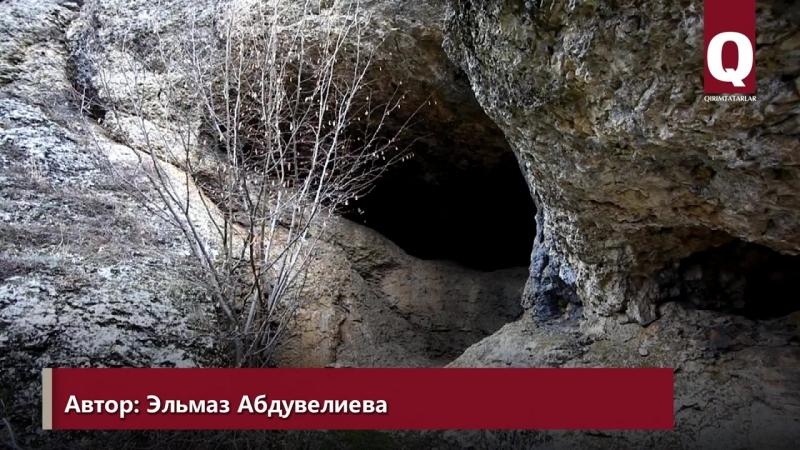 Тюпсюз Хасар одна из самых опасных пещер Крыма