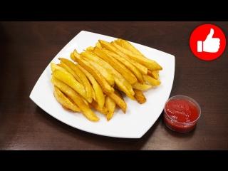 Картошка фри в мультиварке, секрет приготовления картошки в домашних условиях. Мультиварка
