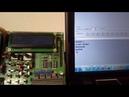 Беспроводная передача данных с ПК на МК