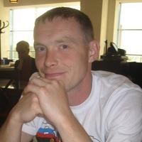 Анкета Алексей Никулин