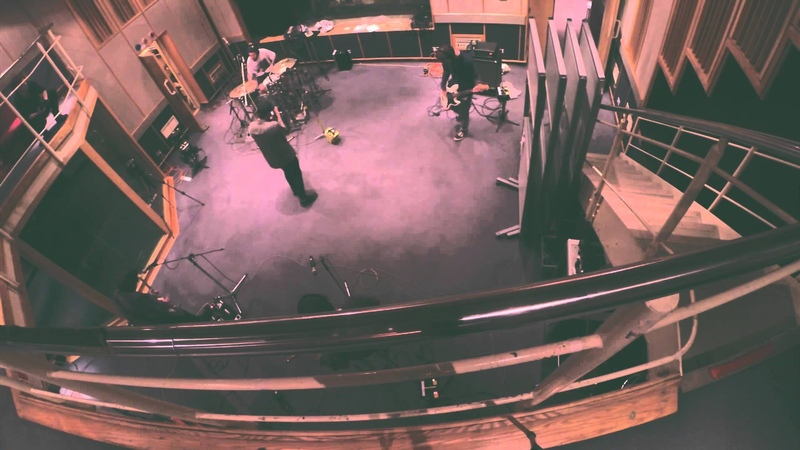 Muskets - Live at BBC Maida Vale