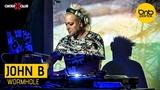 John B - Wormhole (Oldschool mix) DnBPortal.com