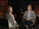 Как общаться с голливудскими звездами, сниматься в кино и жить в Лондоне: киножурналист Уиллиам Кинг в программе