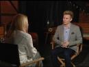 Как общаться с голливудскими звездами, сниматься в кино и жить в Лондоне: киножурналист Уиллиам Кинг в программе Простые истины