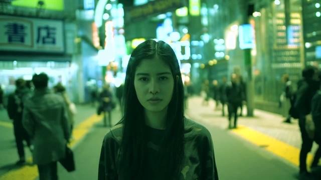 Julia Abe KYOUDAI Teaser