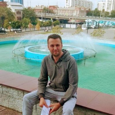 Евгений Ветер