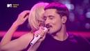 Дима Билан и Polina — Пьяная любовь («MTV 20 лет»)