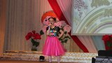 Олеся Лысенко  песня* А мне бы петь и танцевать*