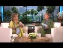 Jane Fonda and Ellen Play Never Have I Ever