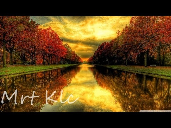 Relaxing Therapy :: Chillout Ambient mix ▸ by Mrt Klc