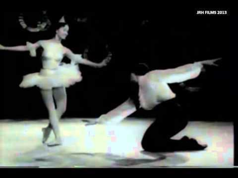 Ninel Kurgapkina, Nickolai Kovmir - Pas de Deux from 'Harlequinade' (1974)