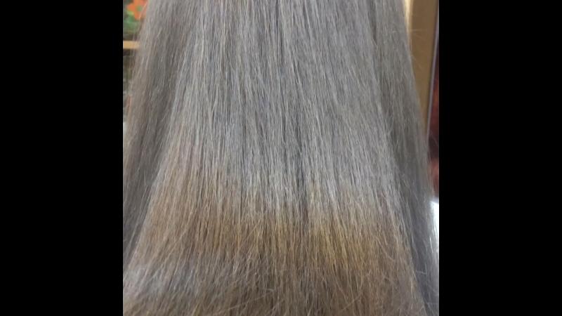 Ламинирование волос 🌺💖💝💋🎀🍓