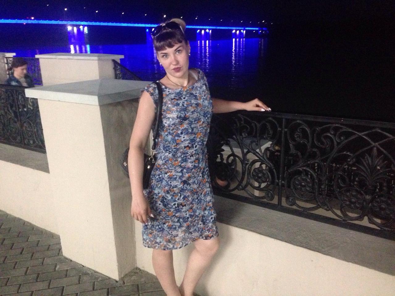 Екатерина Котенева, Барнаул - фото №2