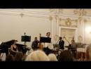 Михаил Луконин Концерт 27 апреля 2017 года в малом зале филармонии СПб