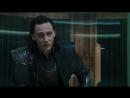 Тор и Локи меняют профессию