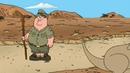 Family Guy Гриффины 2 Сезон, 15 Серия - Чёртова Джанет Ren-TV