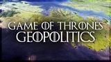 Geopolitics of Game of Thrones