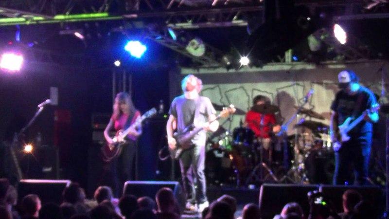 Kylesa - Live at Zal Ozhidaniya 15.07.2014