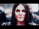 Octavia Blake Blodreina Rule the World the 100 5x10