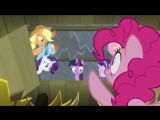 My Little Pony: FiM | Сезон 8, серия 7 — Horse Play [HD] [Озвучка Руслана Насретдинова]