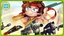 Ramboat 2 от Genera Games * Стань стальным солдатом победи армию злодея и спаси мир с Sensor Games