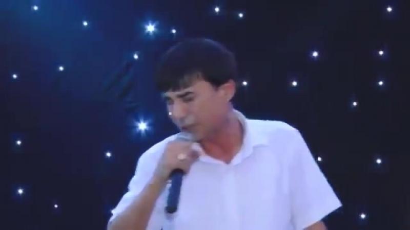 Aman Kadyrow - Ykbal 2017 (Halk aýdym)