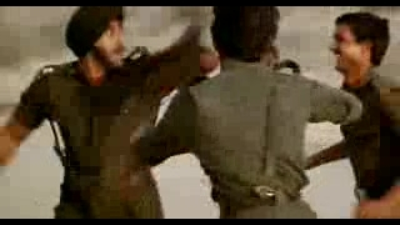Ke Ghar Ab Aaoge Sandese Aate Hain Full Song Border 1997_low.mp4