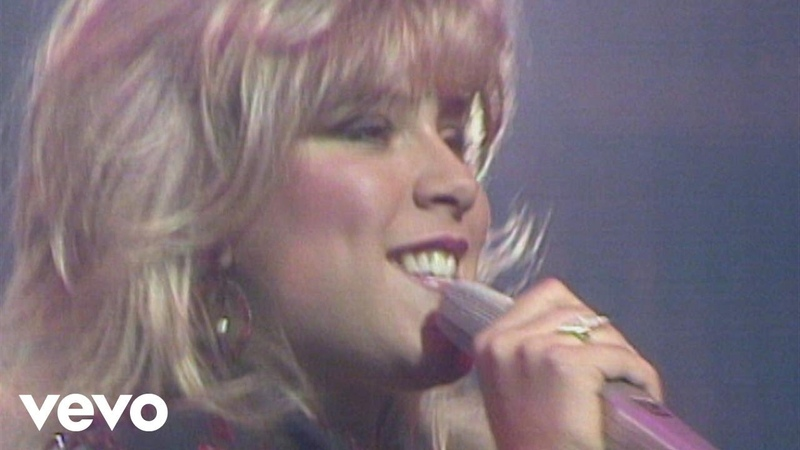 Samantha Fox Nothing's Gonna Stop Me Now The Roxy 1987