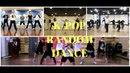 K-POP RANDOM DANCE. PARK DUNG TO