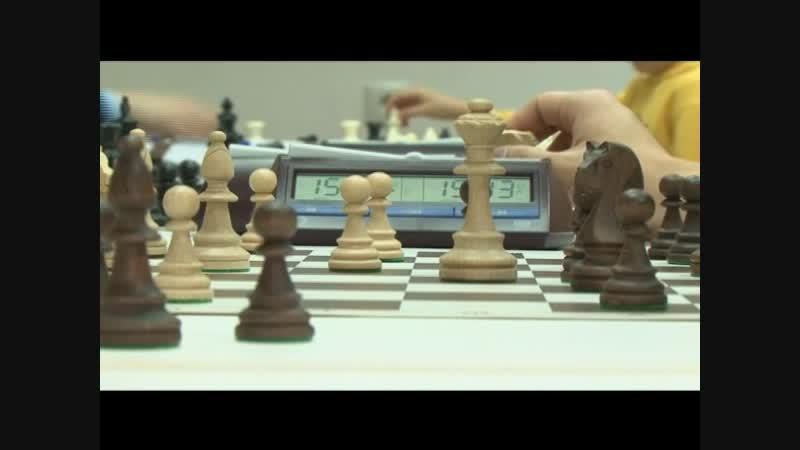 Не для «ботаников»: шахматы - популярный и модный вид спорта