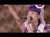 Momoiro Clover Z - Kuroi Shuumatsu (Tohjinsai 2014 Day 2)