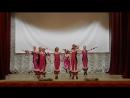 Ансамбль танца Грёзы г. Тверь танец ДВИЖЕНИЕ