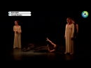 МИР ТВ «Сказка на ночь» Пушкин по-новому