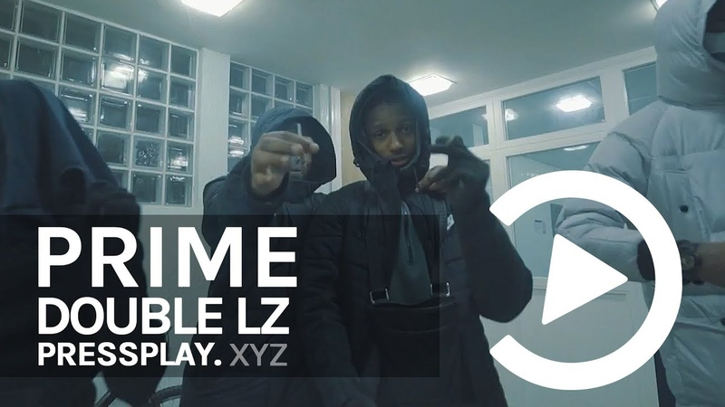 Y.OFB Double Lz - Spillings (Music Video)