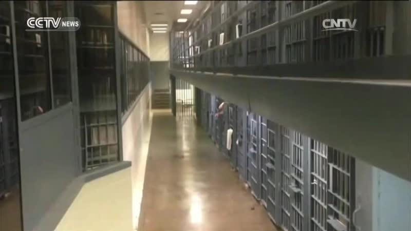 Americas Now— Private Prisons in the U.S. Make Big Profits 04_04_2016