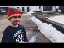 VLOG Be y.oursel.f | Ivan Drago | Битва Стилей 2018